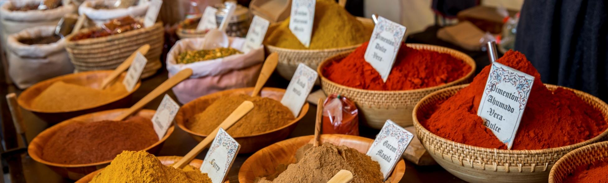 Comprar Azafran | Comprar especias Online
